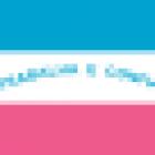 Bandeira do Espirito Santo Estado.