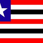 Bandeira do Maranhão, Estado.