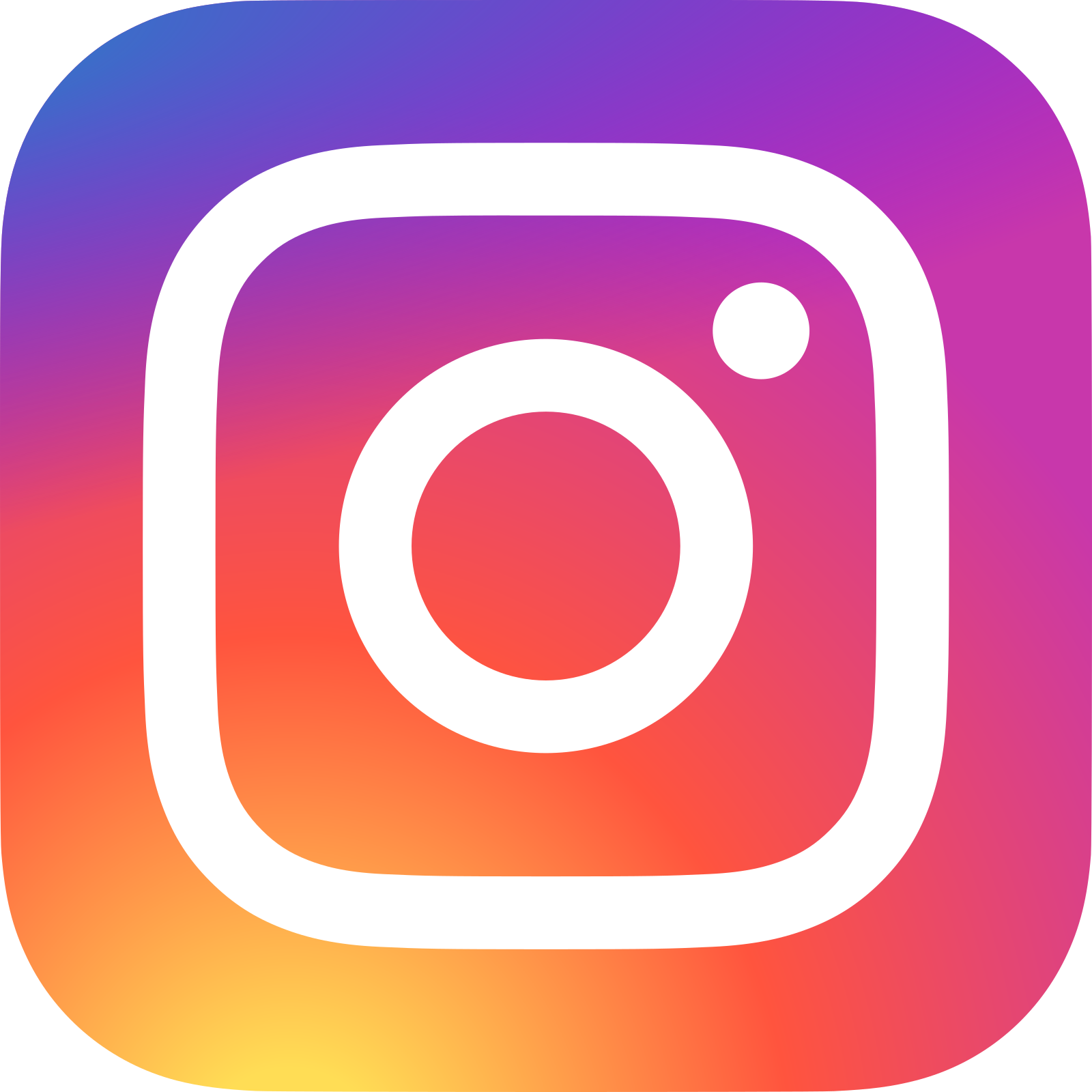 Instagram ícone, icon.