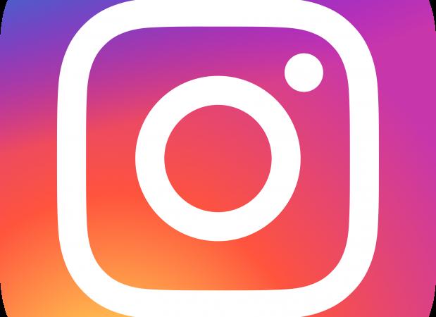 Instagram ícone, icon.