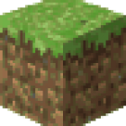 Minecraft Icon, Ícone.