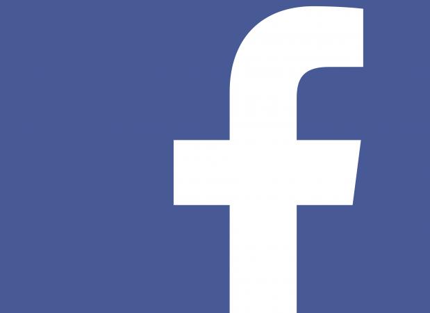 Facebook ícone, icon.