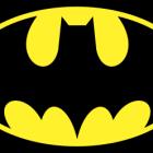 Símbolo do Batman.
