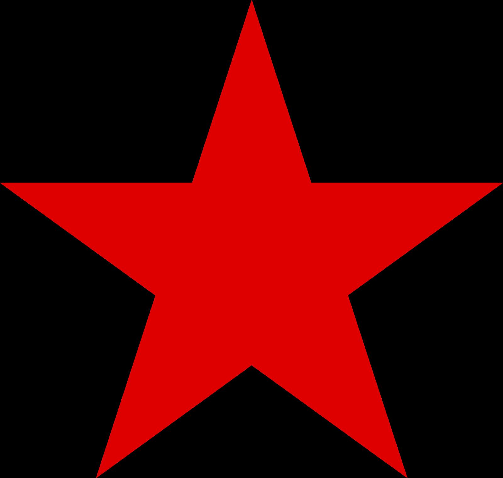 Estrela Vermelha.