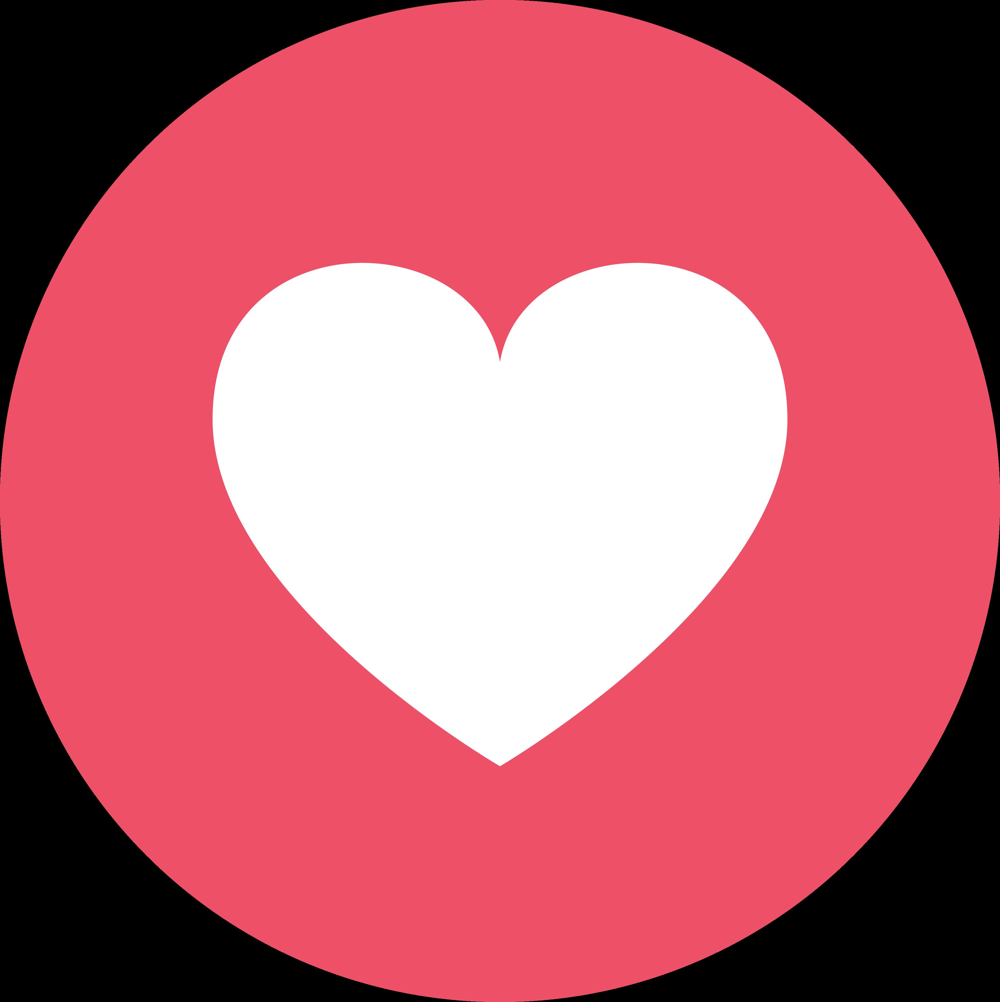 Facebook Amei Emoji.