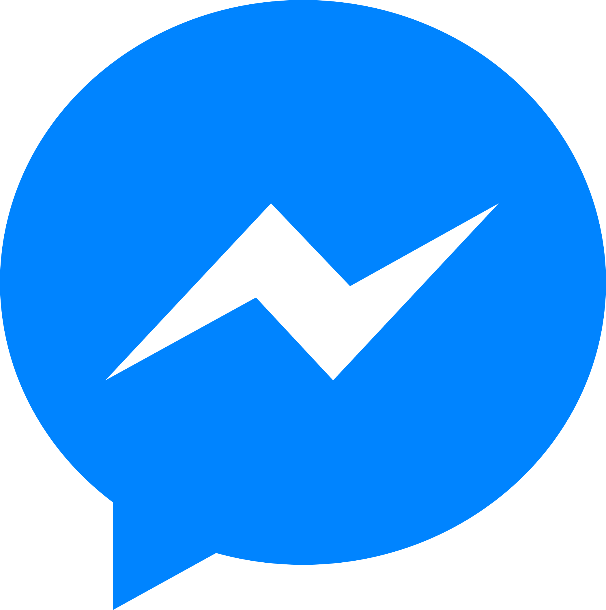facebook-messenger-icone-1