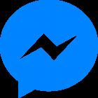 Facebook Messenger Ícone