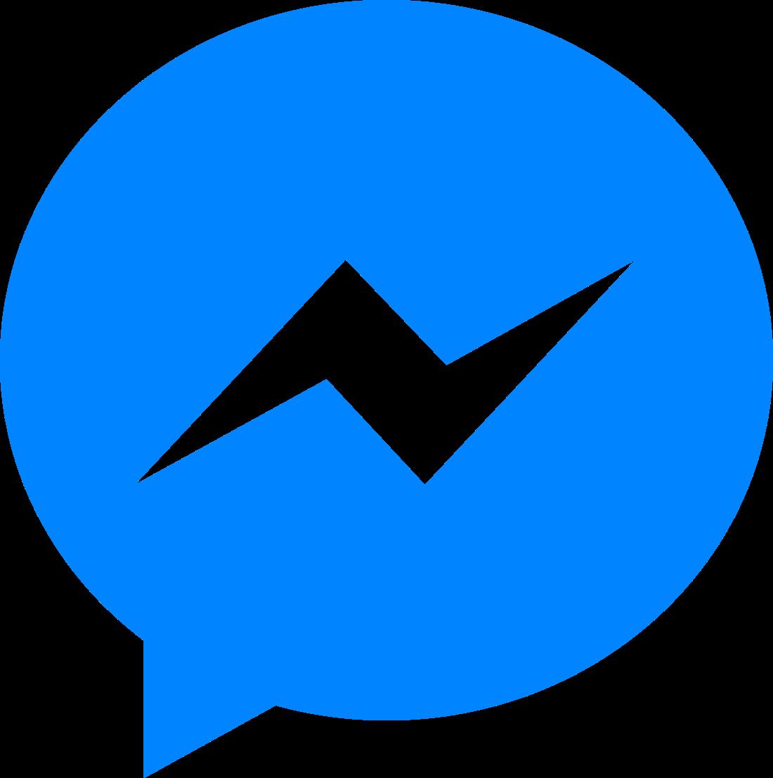 facebook-messenger-icone-3