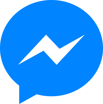 Facebook Messenger Ícone