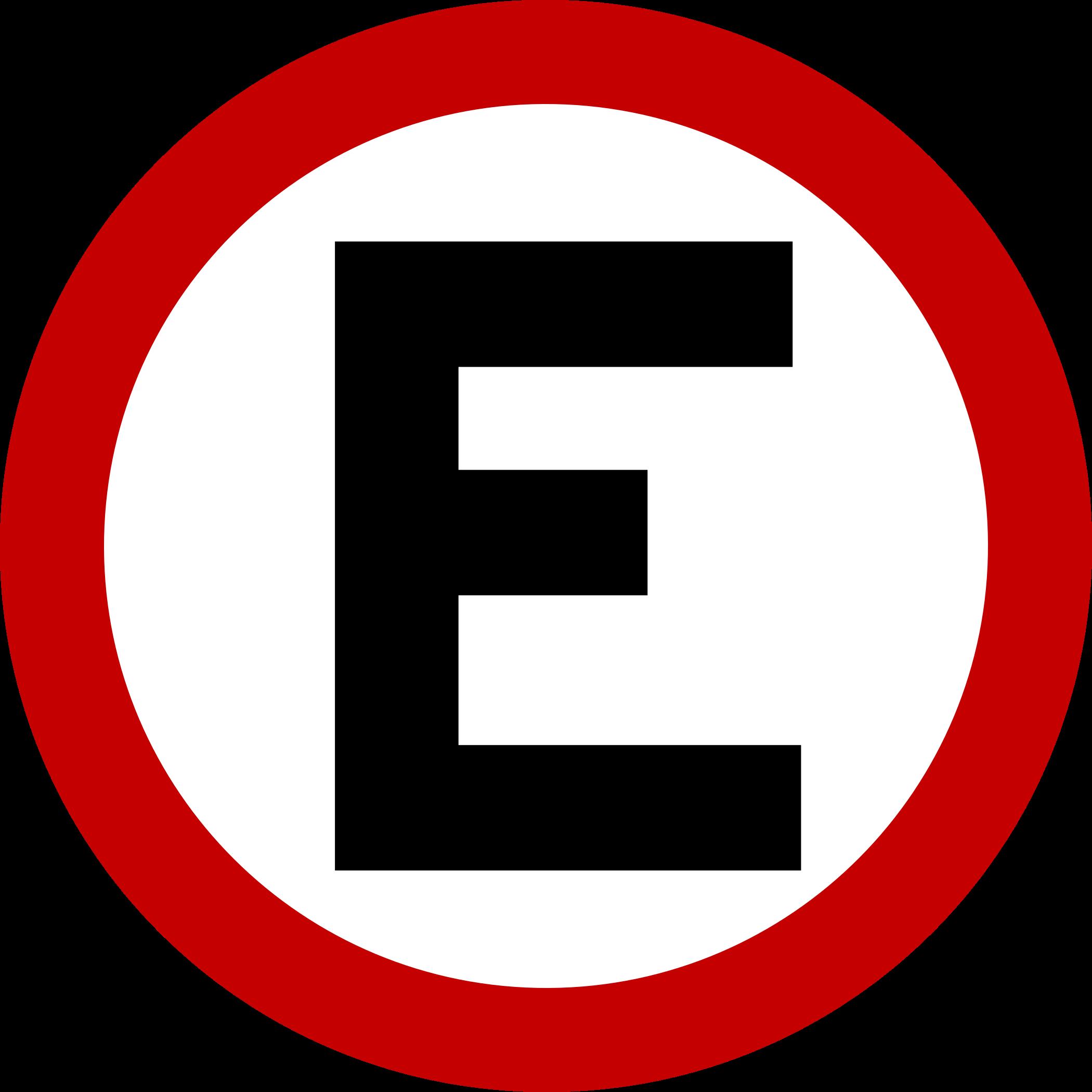 placa-estacionamento-estacionar-1