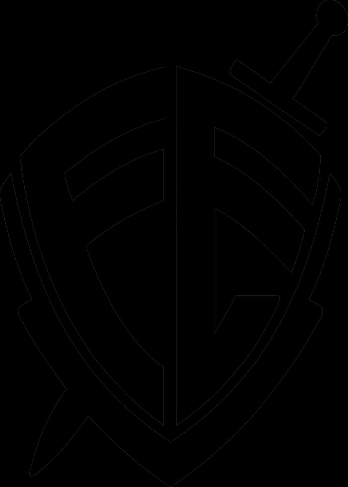 Símbolo da Fé, Escudo.