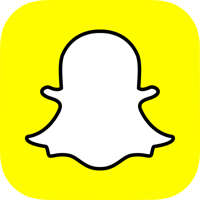 Snapchat ícone icon.