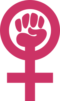 Símbolo do Feminismo.