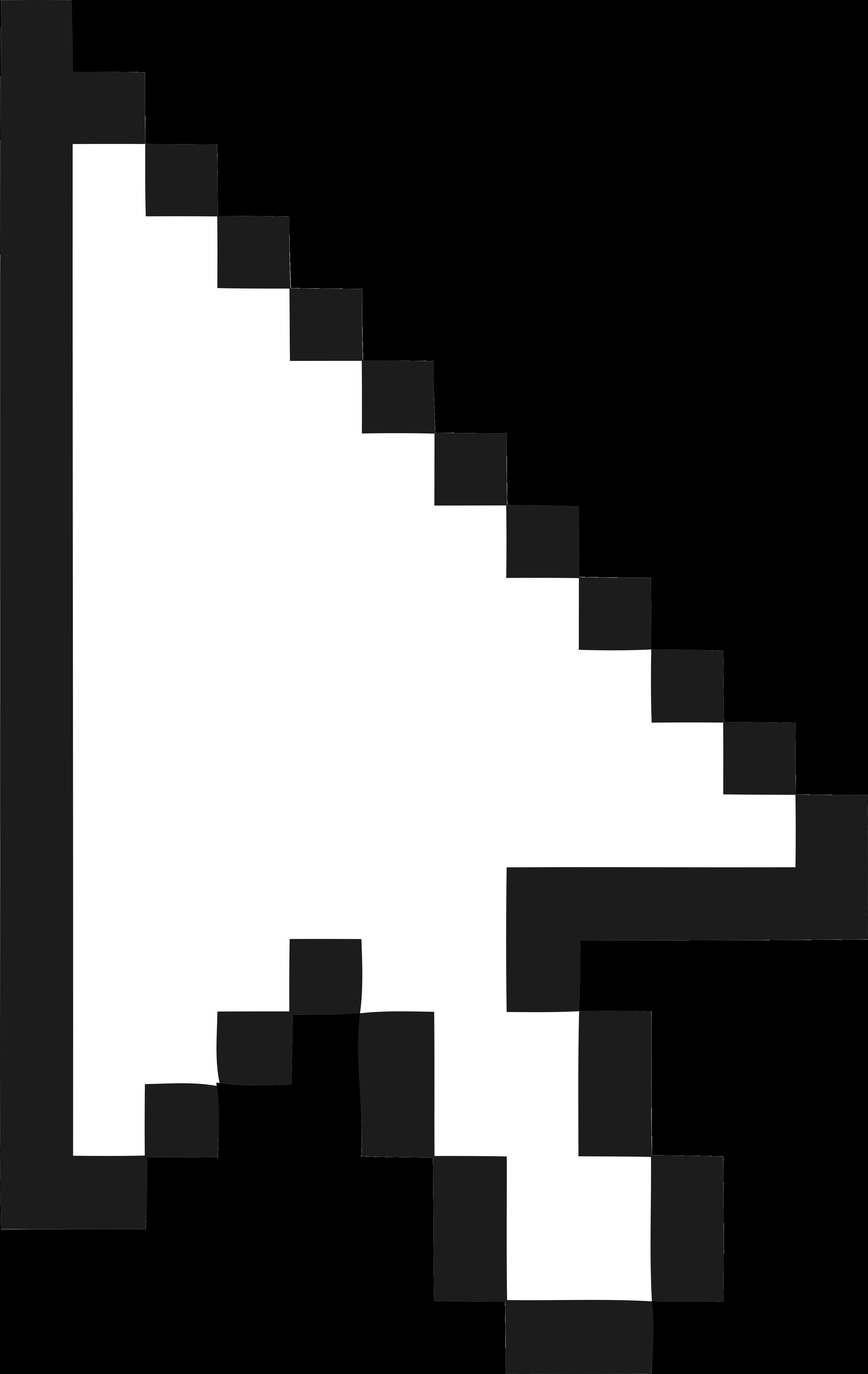 seta do mouse  u2013 cursor do mouse