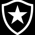 Escudo do Botafogo.