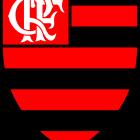 Escudo do Flamengo.
