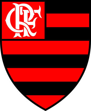 Escudo do Flamengo.