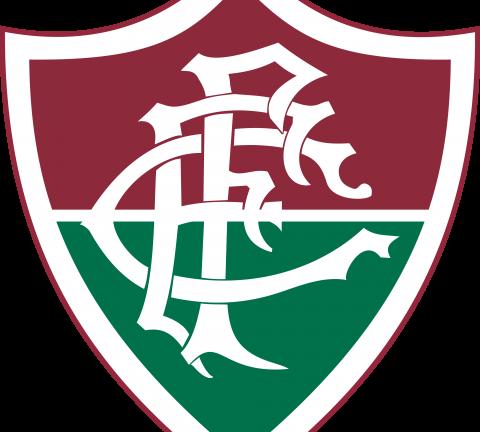 Escudo do Fluminense FC.