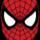 Mascara homem aranha.