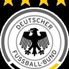 Escudo Seleção Alemanha.