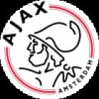 Escudo Ajax FC.