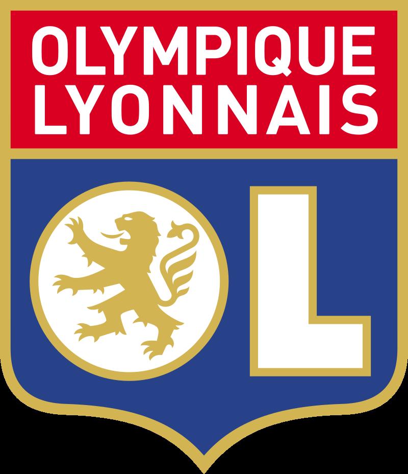 Lyon escudo.