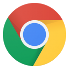 Google Chrome Ícone - Icon.